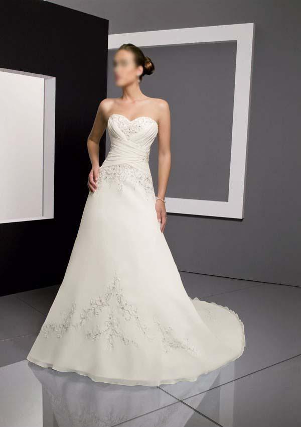 Robe de mariée MIAMI