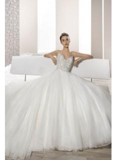 En stock Robe de mariée CHANTILLY
